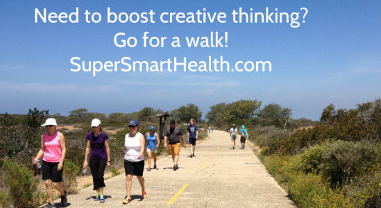 supersmarthealth-walking-boosts-creative-thinking
