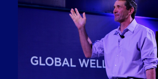 supersmarthealth-daniel-friedland-global-wellness-summit